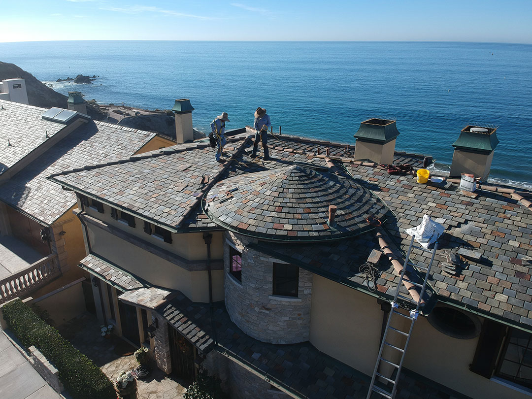 Residential Roofing And Repairs Coastal Roofing